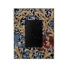 William Morris Iris Pattern Picture Frame