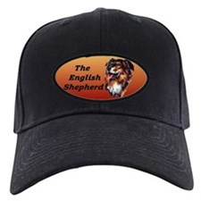 Cute Shepherd Baseball Hat