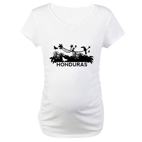 Honduras Rainforest Shirt