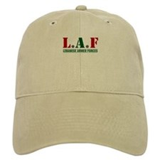 Lebanese Armed Forces Baseball Cap