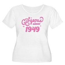 1949 Birth Ye T-Shirt