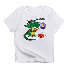 Dragon 1st Birthday Infant T-Shirt