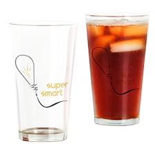 Super Smart Drinking Glass