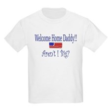 Welcome home baby T-Shirt