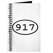 917 Oval Journal