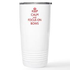 Curtsy Travel Mug
