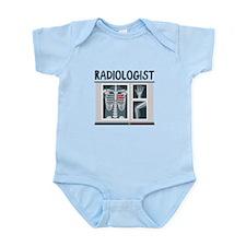 Radiologist Body Suit