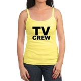 TV Crew Ladies Top