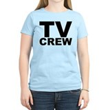 TV Crew T-Shirt