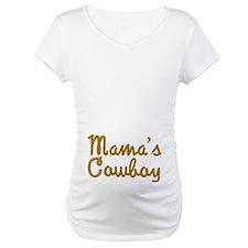 Mama's Cowboy Shirt