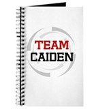 Caiden Journal