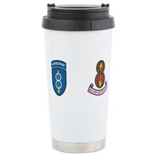 Cute Military army Thermos Mug