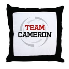 Cameron Throw Pillow