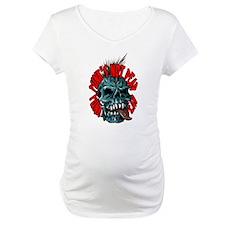 Punk's Not Dead Shirt