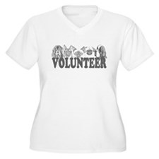 Volunteer T-Shirt