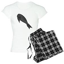Grey Seal Pajamas