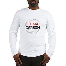 Carson Long Sleeve T-Shirt