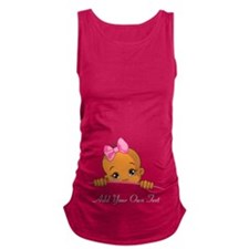 Cool Your own Maternity Tank Top
