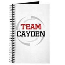 Cayden Journal