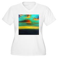 Subset Plus Size T-Shirt
