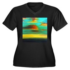 Subset Plus Size T-Shirt