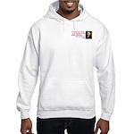 Ignorant & Free Hooded Sweatshirt