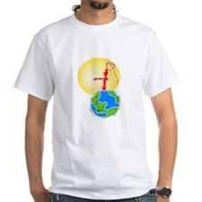 dont plump our planet dry.PNG T-Shirt