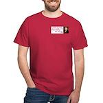 Ignorant & Free Dark T-Shirt