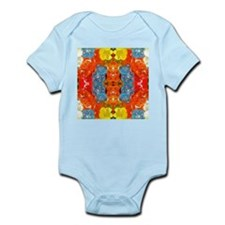 cute candy colorful gummy bear Body Suit