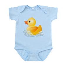 Rubber Duck Body Suit