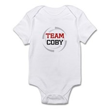 Coby Infant Bodysuit