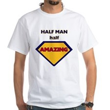 Cool Comic book Shirt