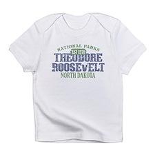Unique Badlands Infant T-Shirt