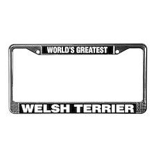 World's Greatest Welsh Terrier