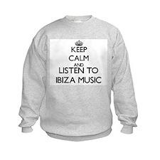 Cute Musical genres Sweatshirt