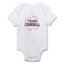 Cordell Infant Bodysuit