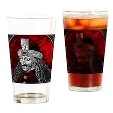 Vlad Dracula Impaler Drinking Glass