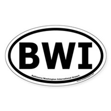 "Baltimore/Washington International Airport ""BWI"""