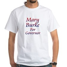 Mary Burke for Governor T-Shirt