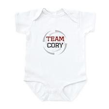 Cory Infant Bodysuit