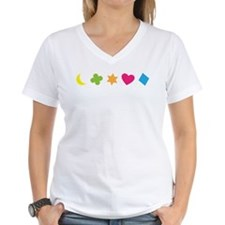 Funny Four leaf clover Shirt