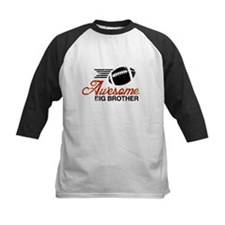 Unique Worlds coolest big brother Tee