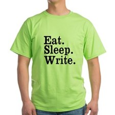 Funny Writers T-Shirt