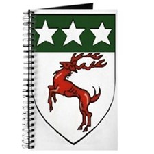 Doherty Crest Journal