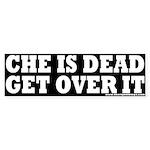 Che Is Dead Bumper Sticker
