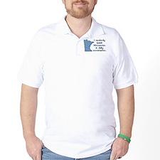 Random Minnesotan III T-Shirt
