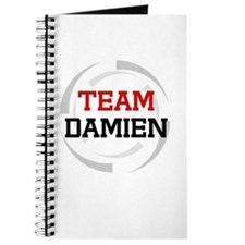 Damien Journal