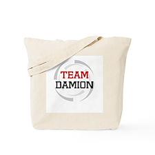 Damion Tote Bag