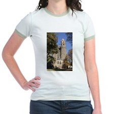 Worms Cathedral 001 T-Shirt