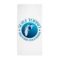 Tofino (surf) Beach Towel